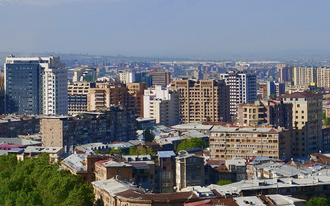 Demographic patterns in Armenia: natural growth slowed in 2020 m5